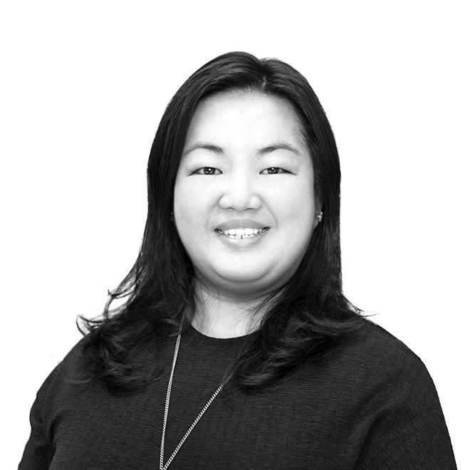 Photo of Yvonne Tan
