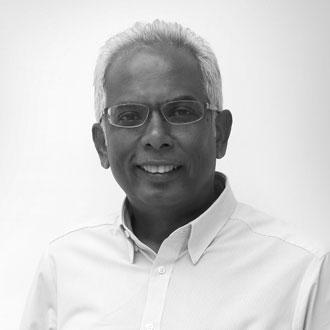 Photo of Suneeth Changaroth