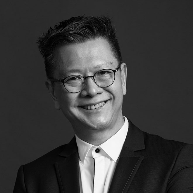Photo of Jeremy Tan
