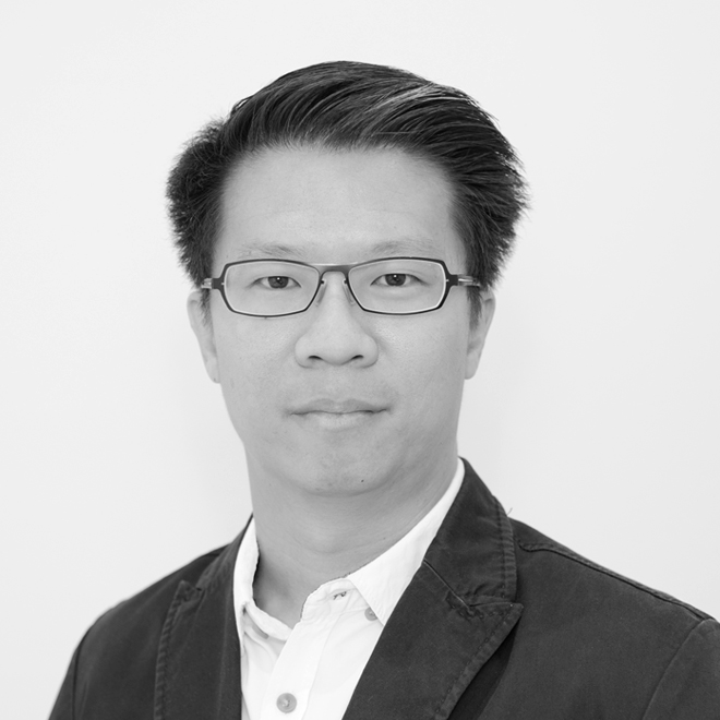 Photo of Lee Wai Fong