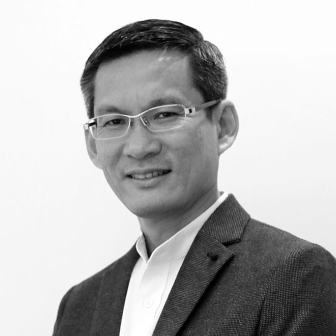 Photo of Tan Chee Kiang
