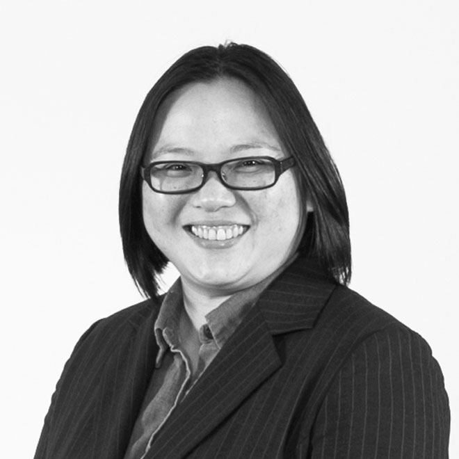 Photo of Tania Wee