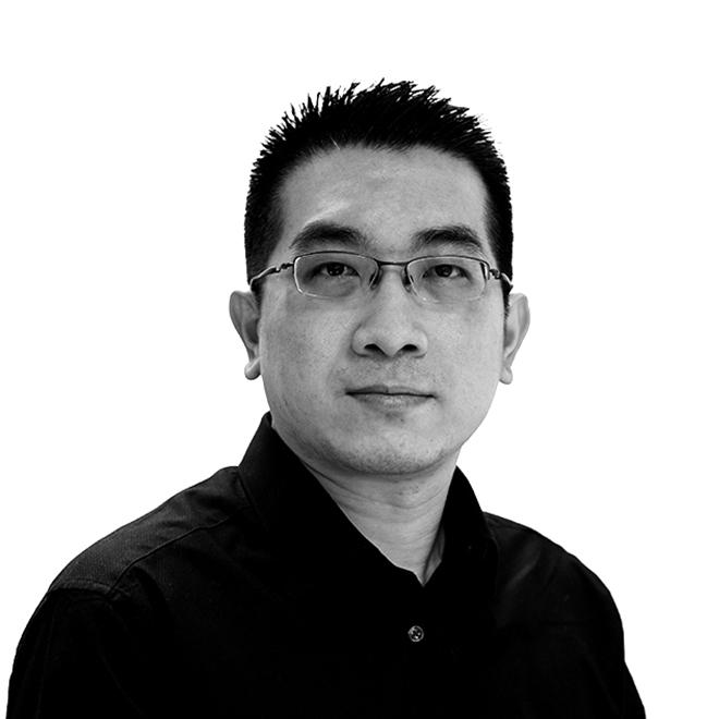 Photo of Jeffrey Ng